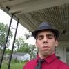 Matthew, 22, Chicago
