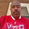 Rodrick, 49, г.Балтимор