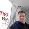 Александр, 43, Алчевськ
