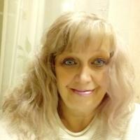 Марина, 58 лет, Рак, Санкт-Петербург