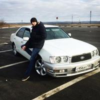 Михаил Данченков, 26 лет, Скорпион, Новосибирск