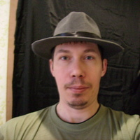 Алексей Покровский, 41 год, Скорпион, Москва