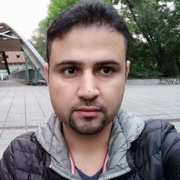 Sardar 36 лет (Козерог) Гамбург
