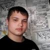 вова, 16, г.Черногорск