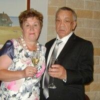 александр, 72 года, Весы, Кандалакша