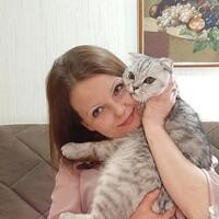 Ирина, 39 лет, Водолей, Тольятти