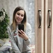 Анастасия 32 Вологда