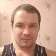 Сергей 31 Нижний Новгород