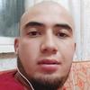 Шахобиддин, 20, г.Волгоград