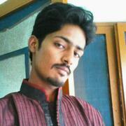 Anshuman 26 лет (Стрелец) хочет познакомиться в Амбале