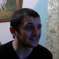 Артур, 32 года, Козерог, Москва