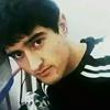 Zabar, 26, Khujand