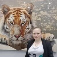 Дарья, 32 года, Лев, Москва