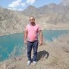 Ilyas, 36, Bishkek