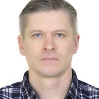 Сергей, 43 года, Водолей, Ярославль