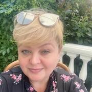 Ольга 44 года (Рак) Симферополь