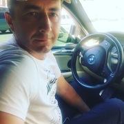 Руслан 36 Домбай