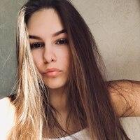 Дарья, 22 года, Скорпион, Екатеринбург