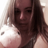 Надя, 18, г.Санкт-Петербург