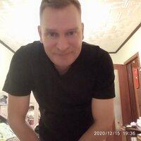 Алексей, 47 лет, Козерог, Санкт-Петербург