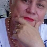 Валентина, 67 лет, Телец, Астрахань