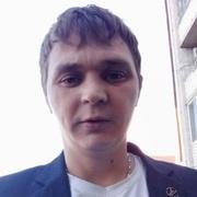 Александр Майоров 33 Свободный