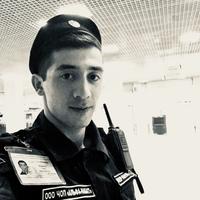 Гнел, 23 года, Козерог, Пенза