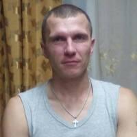 Miroslav, 45 лет, Козерог, Красноярск