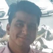 GOVIND kumar 30 Gurgaon
