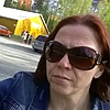 Оксана, 46, г.Куопио