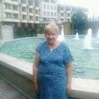 Любовь Степановна, 65 лет, Козерог, Бишкек
