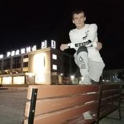 Евгений 28 Новосибирск