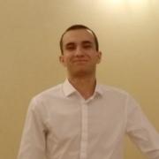 Андрей 27 Киров