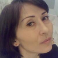 Галия, 43 года, Водолей, Санкт-Петербург