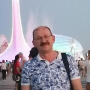 юрий, 59 лет, Дева