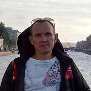 Андрей Середа 46 Колпино