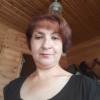 Фатыма, 57 лет, Овен, Москва