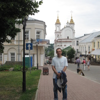 Дмитрий, 47 лет, Рыбы, Санкт-Петербург