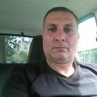 Телман, 40 лет, Водолей, Баку