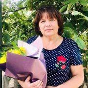 Людмила 62 года (Весы) Мелитополь
