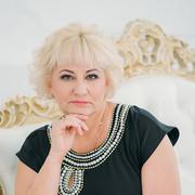 Елена 54 года (Козерог) хочет познакомиться в Чехове