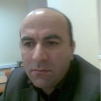 Мурад, 48 лет, Рыбы, Москва