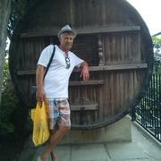 Андрей 50 лет (Овен) Нарышкино