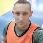 Кирилл 28 лет (Близнецы) хочет познакомиться в Калаче-на-Дону