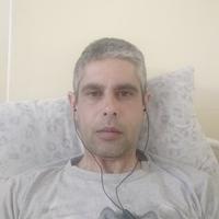 Юрий, 40 лет, Телец, Симферополь
