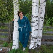 Любовь 60 лет (Телец) Лоухи