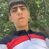 † Гагик, 21, г.Ереван