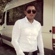 Maks 28 лет (Водолей) хочет познакомиться в Урджаре