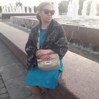Лариса, 46 лет, Козерог, Москва