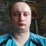 Павел Натаров 28 Владимир